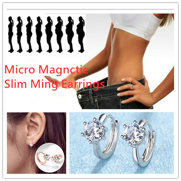 Cubic Zirconia, DIAMOND, earringsforgirl, Stainless Steel