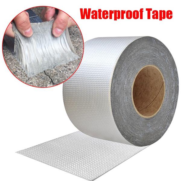 waterprooftape, Aluminum, foiltape, Waterproof