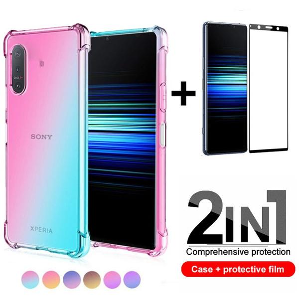 case, Screen Protectors, Phone, sonyxperia10iicase