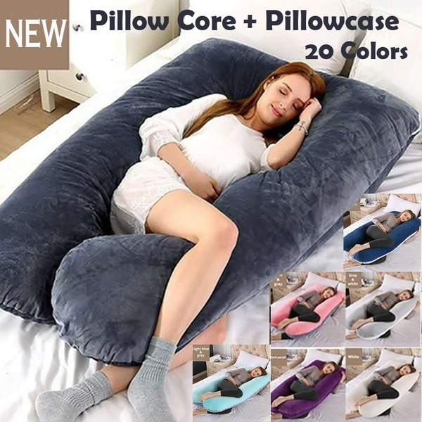 cottonlyingontheside, Pillows, upillow, Women's Fashion