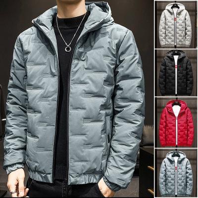 casual coat, Jacket, Men, Winter