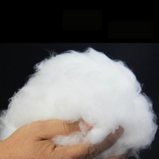 hollowfibre, toystuffing, Polyester, pillowstuffing