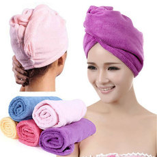 Bathing, rapid, Towels, quickdryingcap