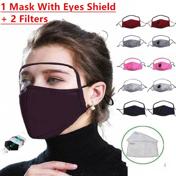 cottonmouthcover, shield, faceshield, Cover
