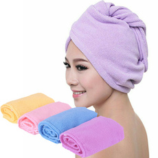 Bathing, quickdrying, Towels, quickdryingcap
