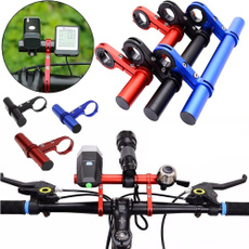 Flashlight, Mountain, bikeextension, handlebarphoneholder