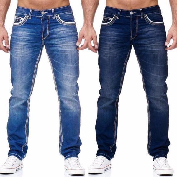 jeansformen, skinnyjegging, Fashion, Slim Fit