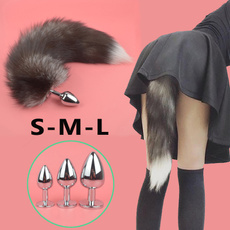 Stainless, sextoy, Toy, fur