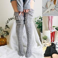 Leggings, Fashion, Winter, Socks