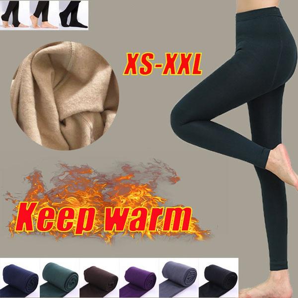Leggings, Warm Leggings, velvet, Winter