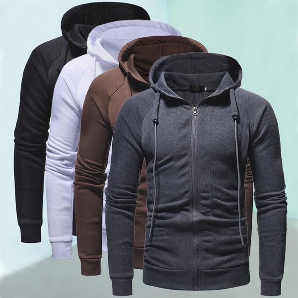 autumnwinter, hooded, Winter, Sweatshirts