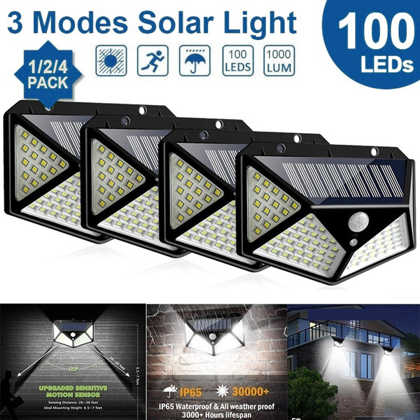 motionsensor, walllight, Sensors, Outdoor