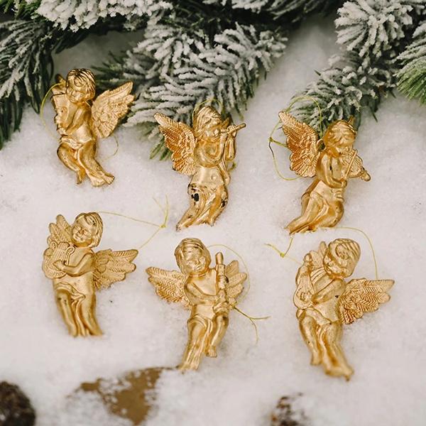 Home Decor, Angel, Tree, Wedding