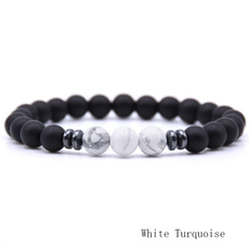 beadedbraceletsformen, 8MM, buddhabracelet, Jewelry
