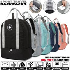 travel backpack, casualbackpack, Waterproof, sports backpack