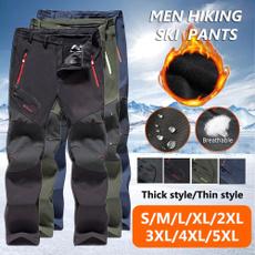 Flanela, Exterior, men trousers, Hiking