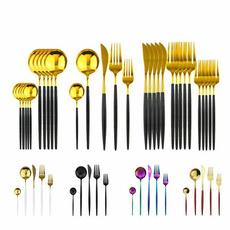 gold, matte, Stainless Steel, Kitchen Accessories