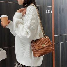 zipperbag, Fashion, Chain, packages