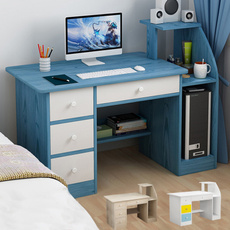 writingdesk, Office, drawer, Simple