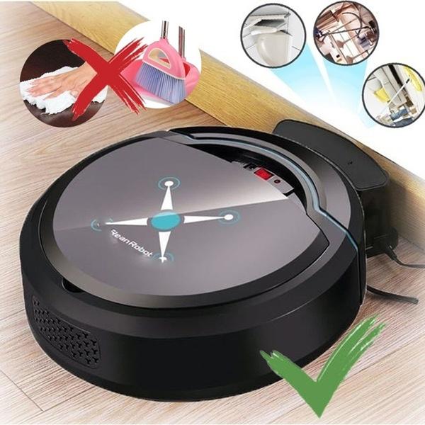 carpetcleaner, aspiradorarobot, Rechargeable, vacuumcleanerrobot