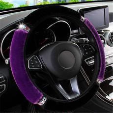 steeringwheelcoverdecor, Elastic, Carros, Universal
