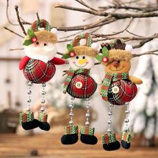 Christmas, Gifts, christmashangingornament, Santa Claus