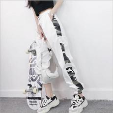 Summer, harem, Good-Looking, Casual pants