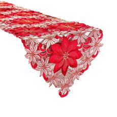 Tablecloths, Christmas, desktop, tablerunner