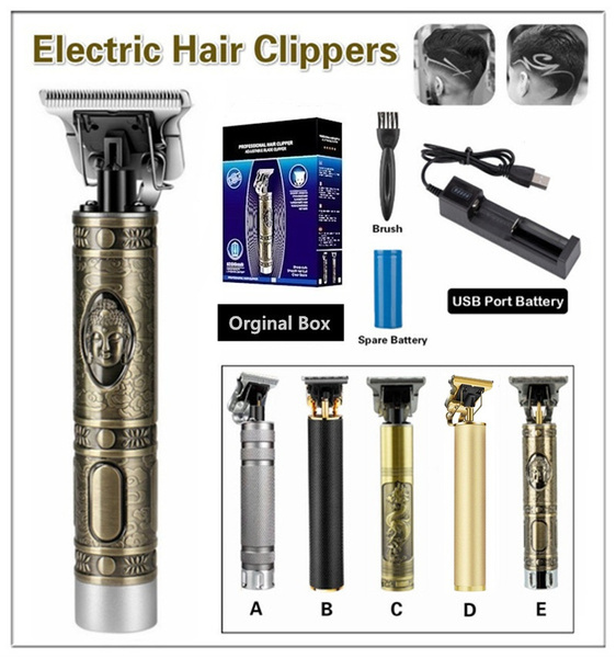 Machine, haircutting, skeletontrimmer, Electric