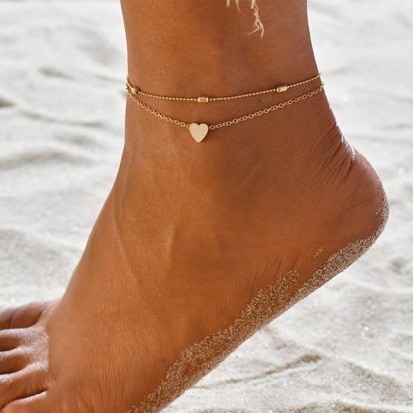 Heart, Fashion Accessory, barefoot, Jewelry