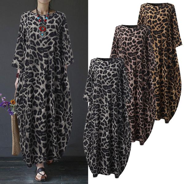 dressesforwomen, Sleeve, long dress, baggydres