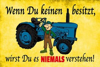 Tractor, shield, Garden Decor, partydecor