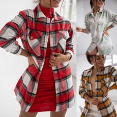 shirtsforwomen, Fashion, Shirt, chaquetasdemujer