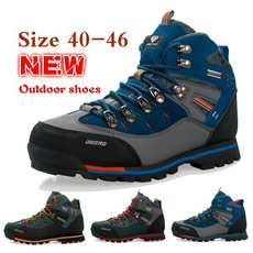Mountain, Outdoor, leather shoes, Hiking