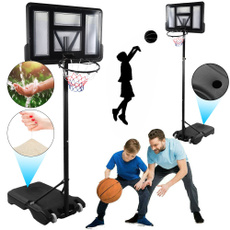 Adjustable, Sports & Outdoors, basketballstand, basketballgoal