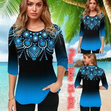 blouse, Plus Size, Women Blouse, Shirt