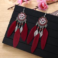 Antique, Jewelry, vintage earrings, women earrings
