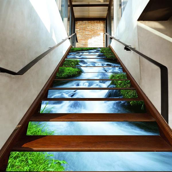 Decor, stairsticker, Home Decor, stair