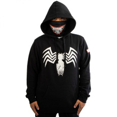 marvelvillain, Sweatshirts & Hoodies, Spiderman, Masks