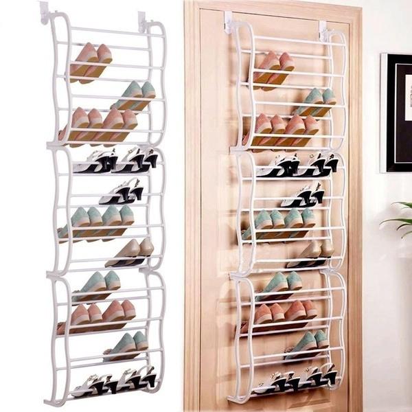 Storage, Fashion, largecapacityshoerack, Closet