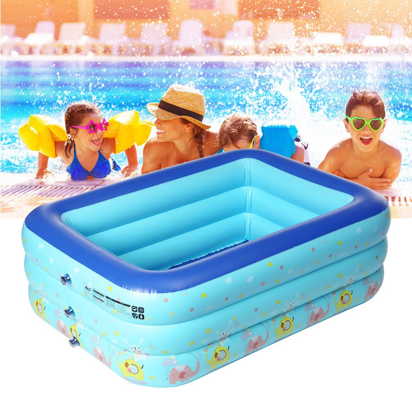 adultbathtub, Outdoor, Garden, Family
