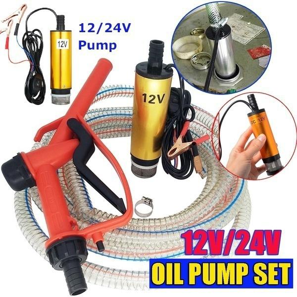 oiltransferpump, Electric, carpump, Cars