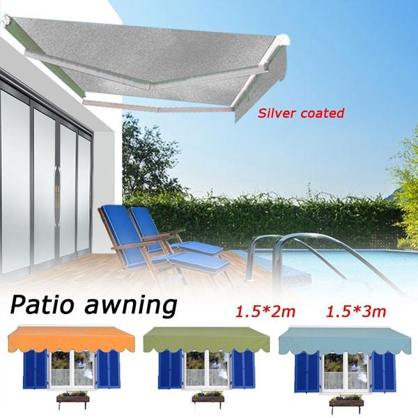 waterproofpatio, outdoorsunshade, restaurantbalcony, Shades