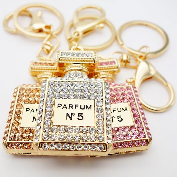 Keys, Used, Key Chain, Jewelry