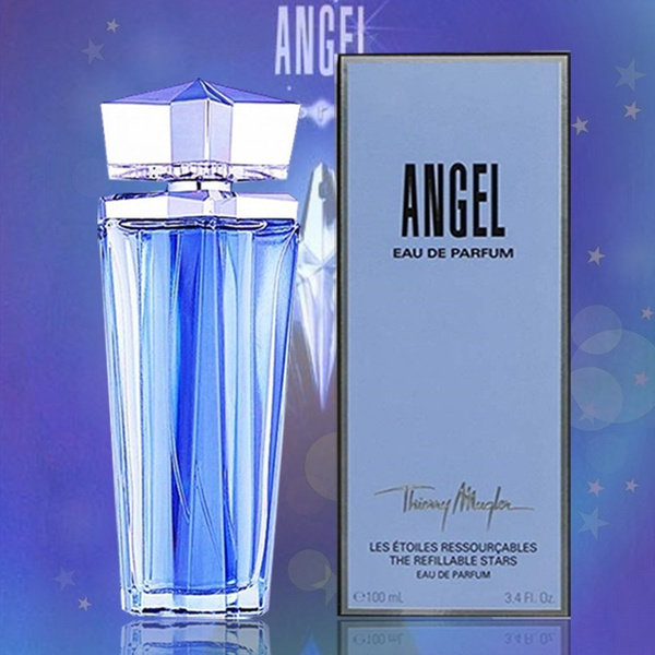 Fashion, Parfum, Angel, parfume