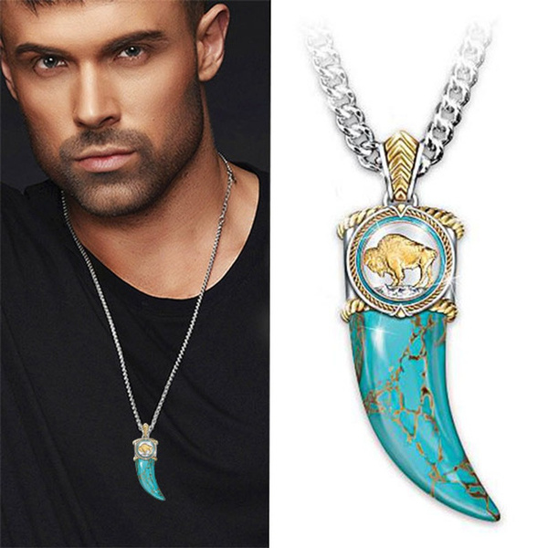 Sterling, Turquoise, machonecklace, 925 sterling silver