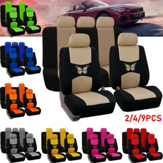 butterfly, carseatcover, Fashion, carseatcoverfullset