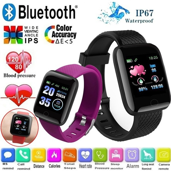 LED Watch, Heart, Fitness, led