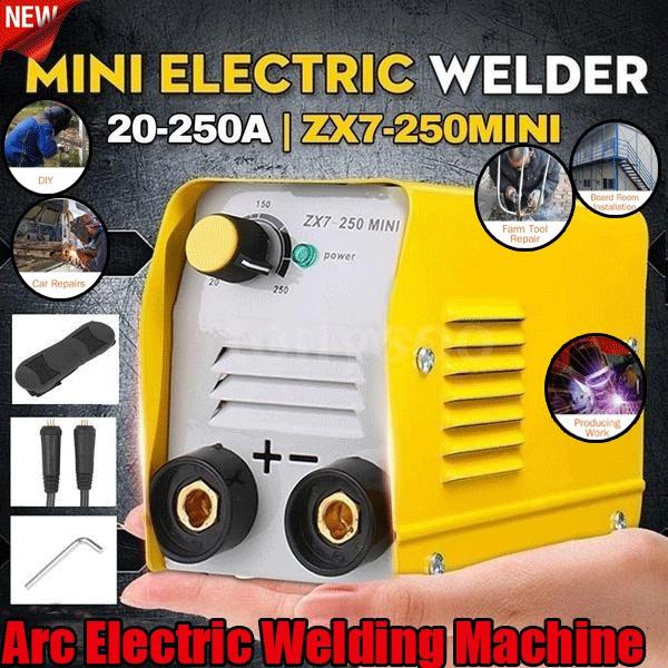 Mini, solderingtool, arcwelder, Electric