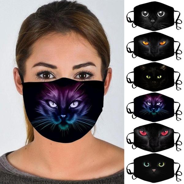 Outdoor, blackmask, Winter, unisex